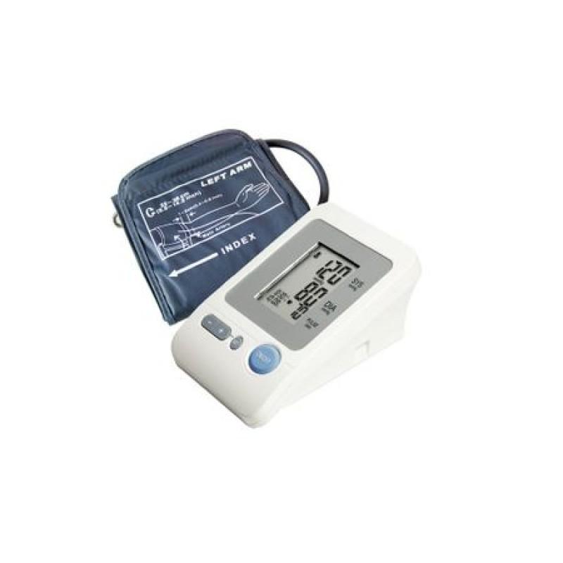 Tensiometru electronic de brat Medicura M250P, Ecran LCD, 120 memorii