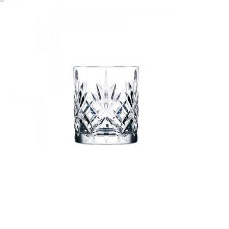 Set 6 pahare Rcr Crystal, Melodia