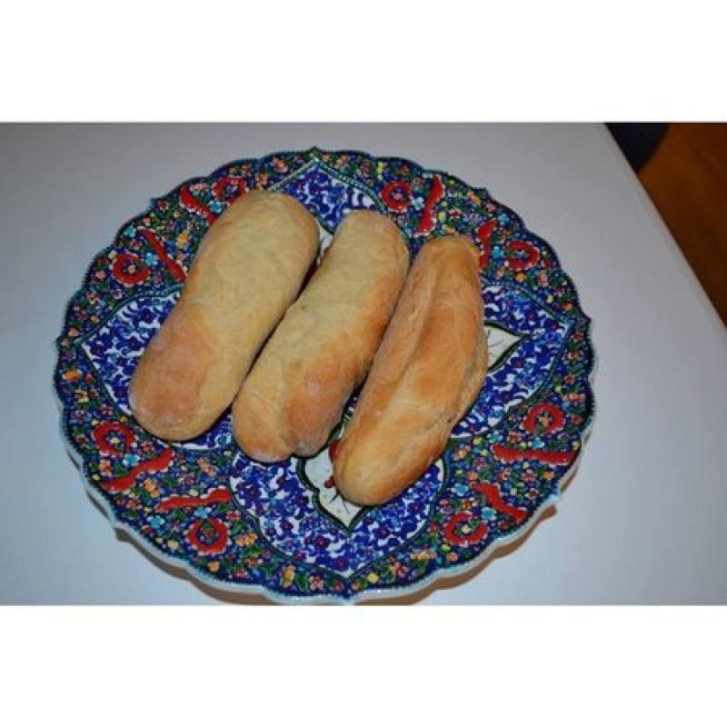 Masina de facut paine Studio Casa, Old Bakery, 800 W, 12 programe, Program Gluten free, Program pentru gemuri,1250 g, Afisaj LCD, Crem